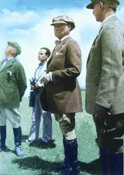 - - Atatürk Kanvas Tablo