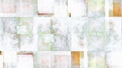 - Beyaz Ağırlıklı Soyut Kanvas Tablo