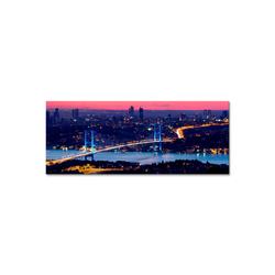 - Boğaziçi Köprüsü Kanvas Tablo