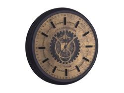 - Grand Central Gold Çarklı Saat çap 80cm