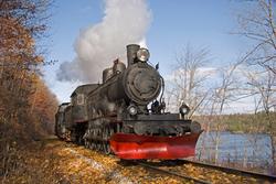 - Kara Tren Kanvas Tablo-1