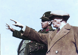 - - Mustafa Kemal Atatürk Kanvas Tablo