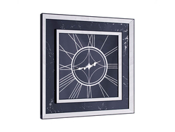 - Siyah Hologramlı Saat 90x90