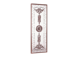 - SOROS DS6 Bronz Dekoratif Ayna 40X120