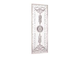 - SOROS DS6 White Dekoratif Ayna 40X120