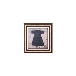 - Etnik Desenli Kaftan Tablo 57x57cm