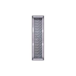 - Kufi Tablo 25x105cm