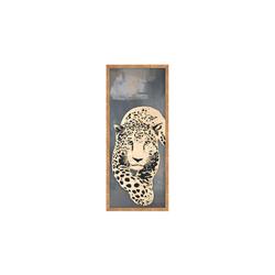- Gold Kaplan Tablo 43x103cm