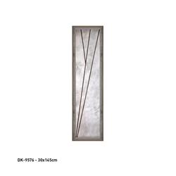 - Eskitme Ayna 30x145cm